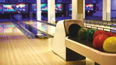Company Mix Accountants Bowl-A-Thon in Woodbridge